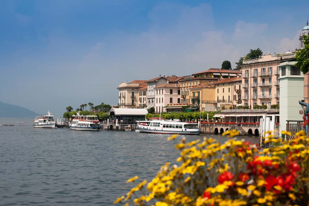 William Bailey Travel Reviews Lake Como Spa Getaways