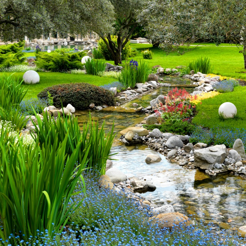 World's Most Beautiful Garden's