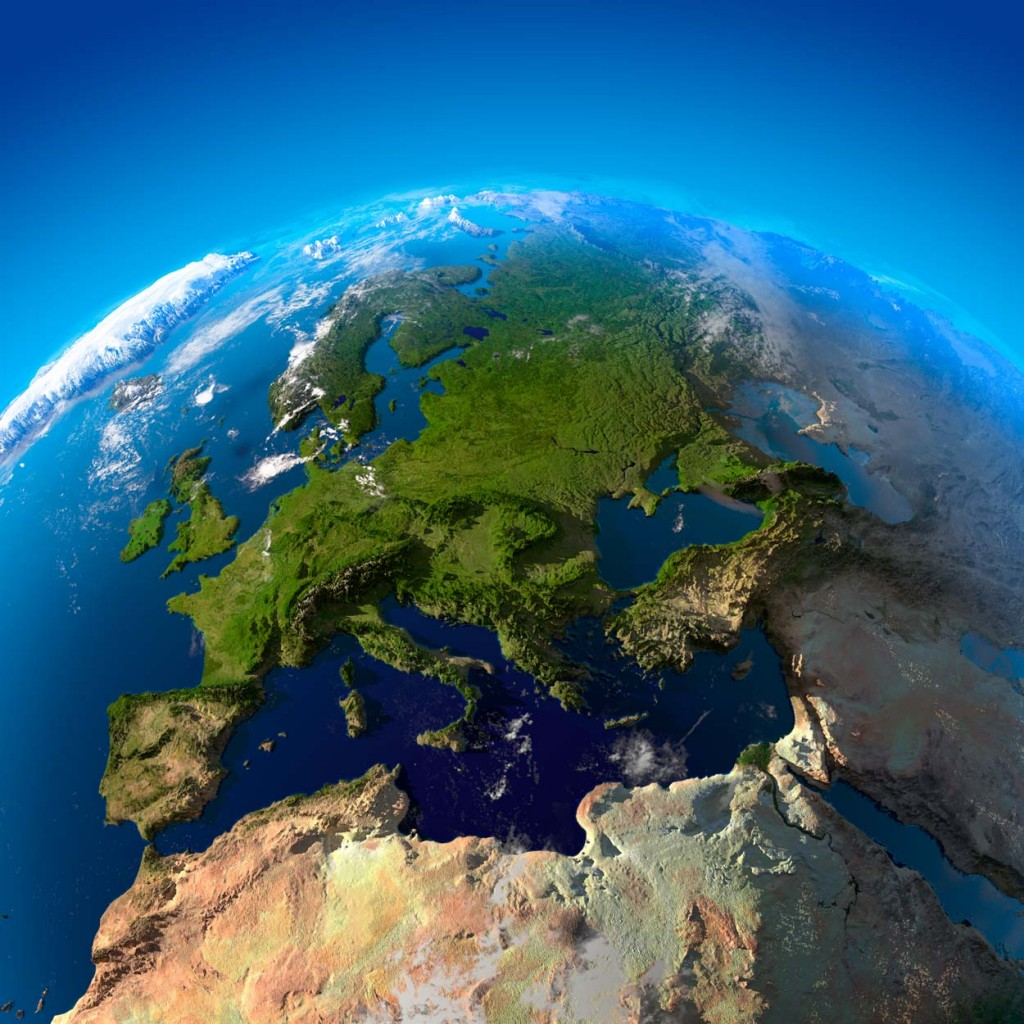 Europe In Spring A Review From Bill Bailey Travel
