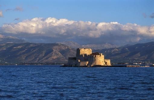 Bill Bailey Travel Enjoys Romance in Nafplio