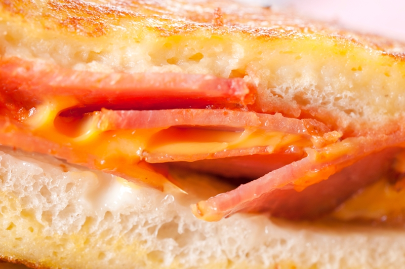 William Bailey Travel Reviews the Best Grilled Cheese in the US